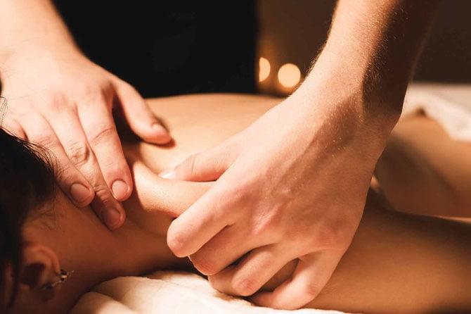 Therapeutic Massage – In Depth