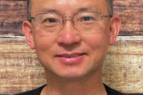 Robin Xubin Liu